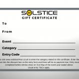 Solstice gift certificate BACK