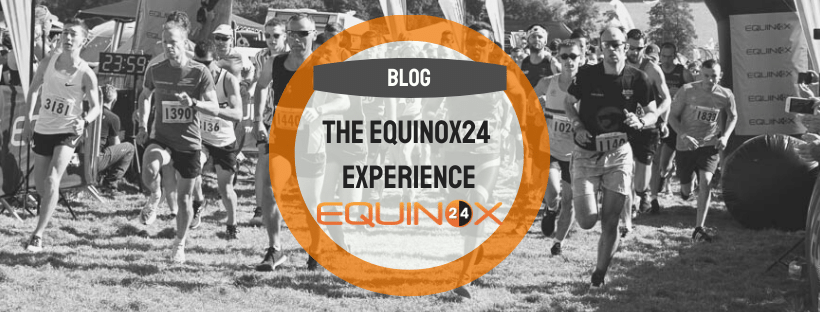 The Equinox24 Experience